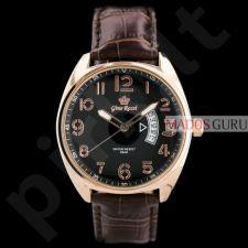 Vyriškas Gino Rossi laikrodis GR1451RJ