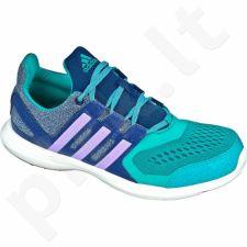Sportiniai bateliai Adidas  hyperfast 2.0 K Jr AF4512