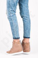 NEW TLCK Laisvalaikio batai LOVE