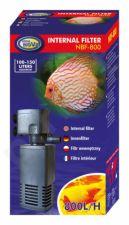 AQUA NOVA vidinis filtras 800l/h