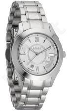 Moteriškas laikrodis LeBebé Metallic OLB382-01SS
