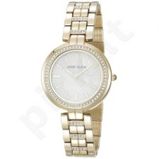 Moteriškas laikrodis Anne Klein AK/2968MPGB