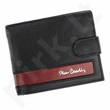 Vyriška piniginė PIERRE CARDIN su RFID VPN1694