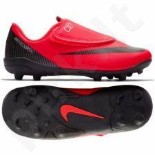 Sportiniai bateliai  Nike Mercurial Vapor 12 Club PS V CR7 MG JR AJ3096-600