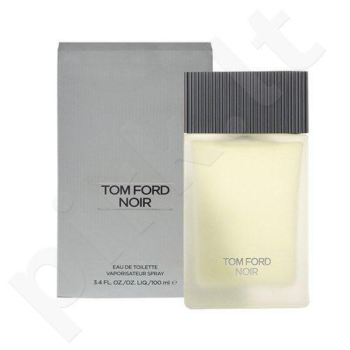 Tom Ford Noir, tualetinis vanduo vyrams, 100ml