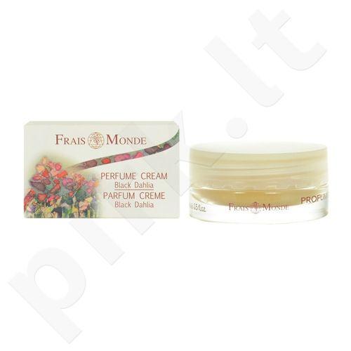 Frais Monde Black Dahlia Perfumed kremas, kosmetika moterims, 15ml