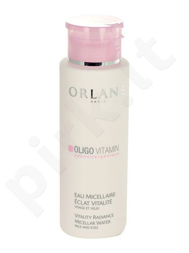 Orlane Oligo Vitamin Vitality Radiance micelinis vanduo, kosmetika moterims, 250ml