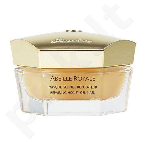 Guerlain Abeille Royale Repairing Honey gelis Mask, kosmetika moterims, 50ml