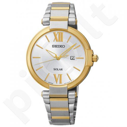 Moteriškas laikrodis Seiko SUT154P1