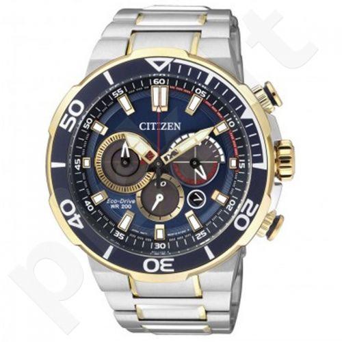 Vyriškas laikrodis Citizen CA4254-53L