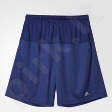 Šortai sportiniai Adidas Base Mid Knit Short M AB6448