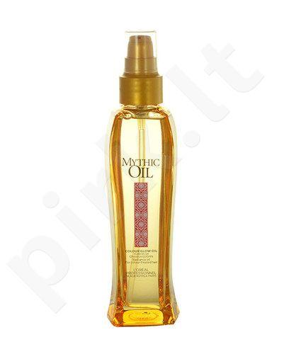 L´Oreal Paris Mythic Oil Colour plaukų aliejus, kosmetika moterims, 100ml