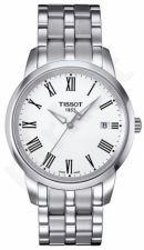 Laikrodis TISSOT CLASSIC DREAM UNISEX T0334101101301