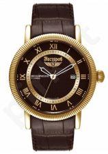Vyriškas NESTEROV laikrodis H0062A12-13BR