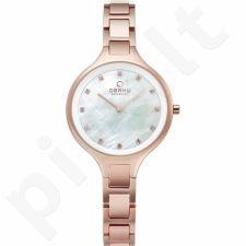 Moteriškas laikrodis Obaku V218LXVWSV