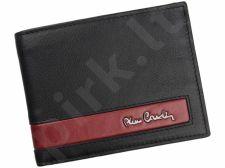 Vyriška piniginė PIERRE CARDIN su RFID VPN1695