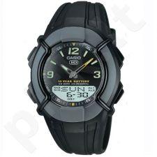 Vyriškas laikrodis Casio HDC-600-1BVES