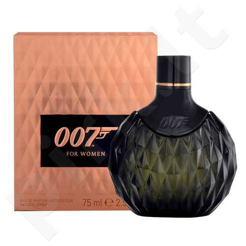 James Bond 007 James Bond 007, EDP moterims, 75ml, (testeris)