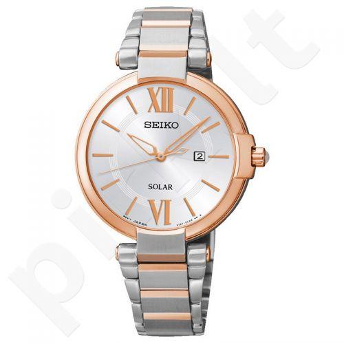 Moteriškas laikrodis Seiko SUT156P1