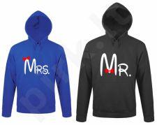"""Džemperių komplektas """"Mr. ir Mrs."""""""