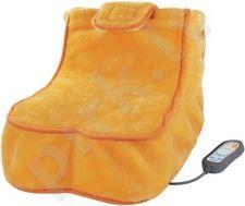 Elektrinis pėdų šildytuvas-masažuoklis Camry 7411