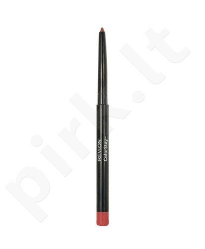 Revlon Colorstay Lipliner, kosmetika moterims, 0,28g, (Blush)