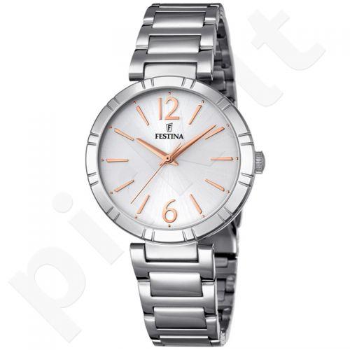 Moteriškas laikrodis Festina F16936/1