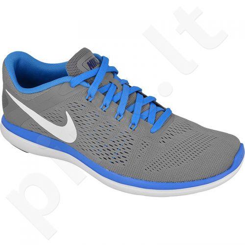 Sportiniai bateliai  bėgimui  Nike Flex 2016 RN M 830369-004