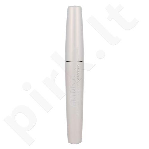 Artdeco blakstienų tušas All In One Mineral, kosmetika moterims, 6ml, (01 Black)
