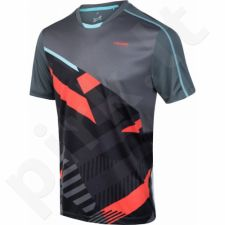 Marškinėliai tenisui Head Vision Cay T-Shirt M 811296-AN