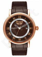 Vyriškas NESTEROV laikrodis H0062A52-13BR