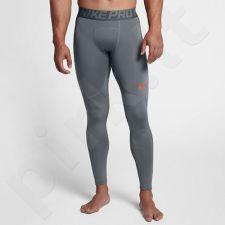 Termoaktyvios kelnės Nike Pro M 838016-065