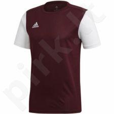 Marškinėliai futbolui Adidas Estro 19 JSY M DP3239