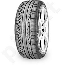 Žieminės Michelin PILOT ALPIN PA3 R17