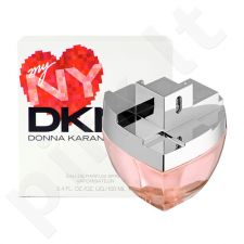 DKNY My NY, EDP moterims, 100ml, (testeris)