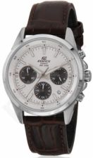 Laikrodis CASIO EDIFICE EFR-527L-7 Analog. chronografas. Data. wr 100mt **ORIGINAL BOX**