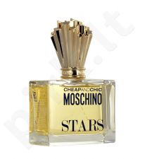 Moschino Stars, EDP moterims, 100ml, (testeris)