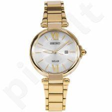 Moteriškas laikrodis Seiko SUT158P1