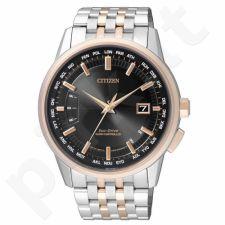 Vyriškas laikrodis Citizen CB0156-66E