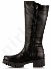 Marco Tozzi 25626-25  odiniai ilgaauliai batai