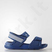 Basutės Adidas Akwah 9 Kids S74680