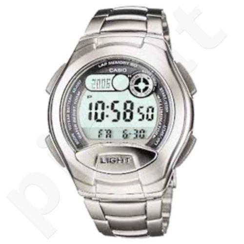 Vyriškas laikrodis Casio W-752D-1AVES