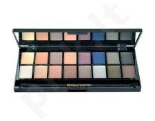 Makeup Revolution London akių šešėliai, kosmetika moterims, 16g
