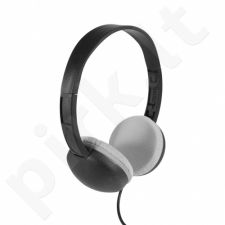 ART headphones with microphone S1A black smartphone/MP3/tablet/notebok