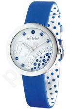 Laikrodis moteriškas LeBebé Ponpon OLB360-05B