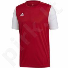 Marškinėliai futbolui Adidas Estro 19 JSY M DP3230