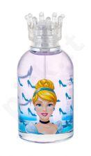 Disney Princess Cinderella, tualetinis vanduo vaikams, 100ml