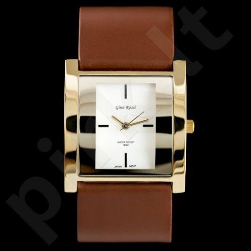 Moteriškas Gino Rossi laikrodis GR6742RU