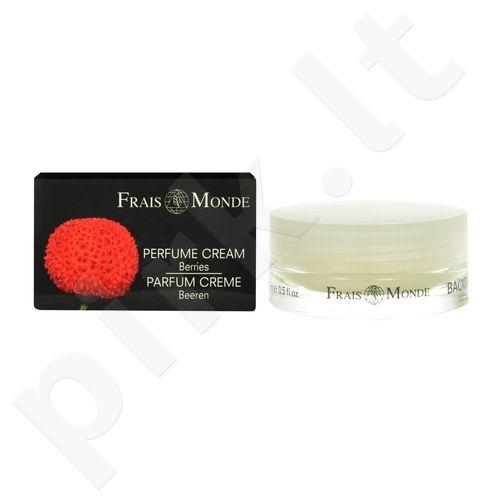 Frais Monde Berries Perfumed kremas, kosmetika moterims, 15ml