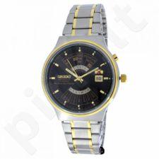Vyriškas laikrodis Orient FEU00000BW
